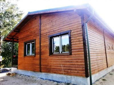 Dom całoroczny Mniszek