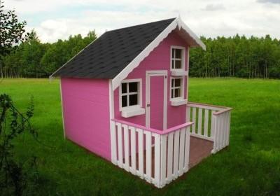 Domek dla dzieci Małgosia