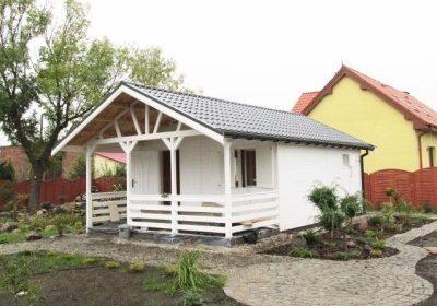 dom parterowy Jesion 2